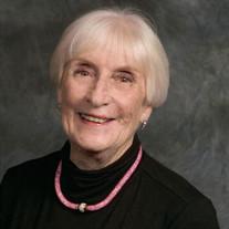 Joyce Thall