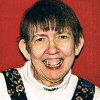 Linda Joyce Burcham