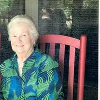 Edna Carrol Hamrick