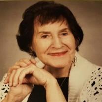 Leonie Louise Davis