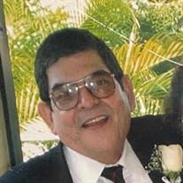 Jorge Manuel Manzanares