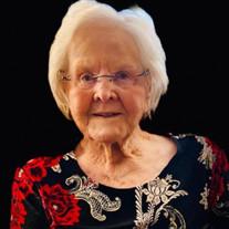 Maudie Fay Wilson
