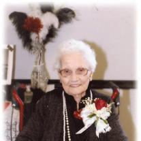 Ruby Pearl Kilburn Davis