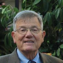 John Shaffner Slye