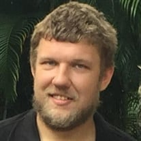 Jonathan M. Ziolkowski