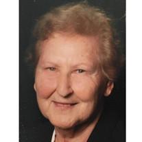 Theresa Margaret Ruckriegel