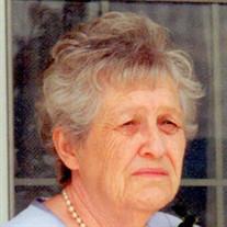 Martha M. Lambert