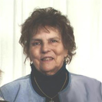 Nancy L. McKeough