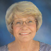 Betty Jean (Kerns) Goff