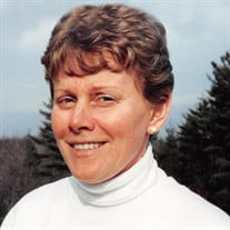 Barbara C. (Fiske) Johnson