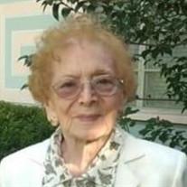Frances M. Bedenbaugh