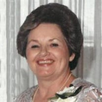 Marie Phillips Crow of Nesbit, MS