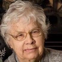 Joyce M Genslinger