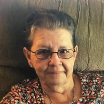 Mrs. Patricia Ann Drew Campbell