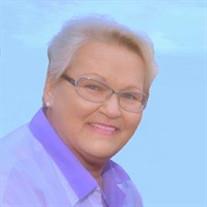 Marilyn Anne Miller