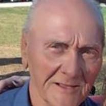 Larry D. Clover Sr.