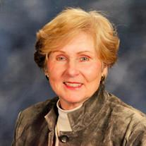 Mildred Cecile Halsema