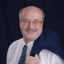 Arnold Semrau