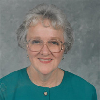 Betty Bush Smith
