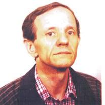 Dietmar Rolf Simon