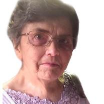 Marilyn J Fordham