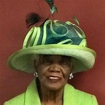 "Dorothy Mae ""Aunt Dot"" Dunlap"