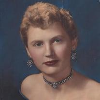 Charlene Anne Lowman (Gundle)