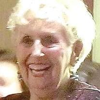 Beverly A. Schroeder
