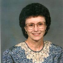 Nancy Lee Adair