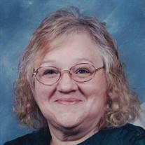 Bernita Faye Hall