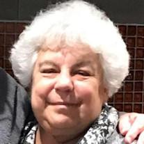 Athanasia Kay Knutson