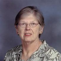 Betty Jean Horne