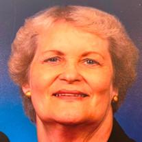 Ann Beam Reeves