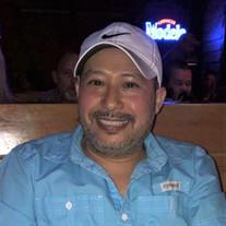 Jose Maria Mejia