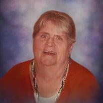 Mrs. Emily Marie Thomas