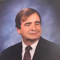 G. Dean Zachos