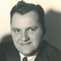 Donald W. Blaesser