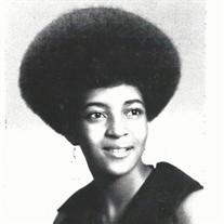 Velma Jean Stanton