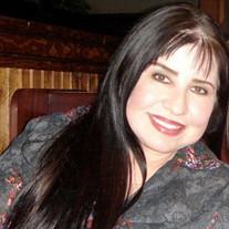 Olivia Prieto Mendoza
