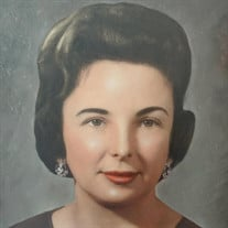 Mrs. Judy Brown Melson Zimmerman