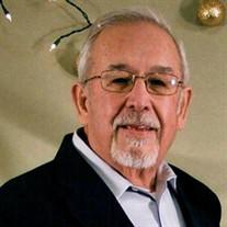 """Mr. Roberto Rojo """"Bob"""" Prado"""