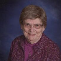 Theresa Marie McDowell