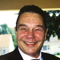 Martin F. Konop