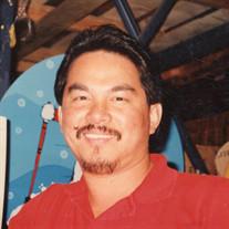 Fernandito (Ding) Paulo Gamboa