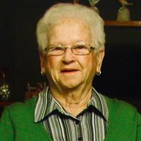 Betty Louise Shulties