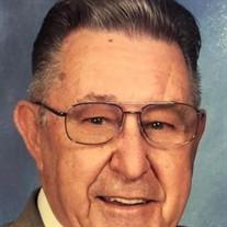 Walter Charles Menner