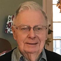 LeRoy Maupin Robbins Jr