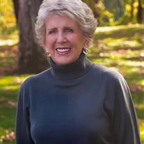 Shirley Ann Bentdahl