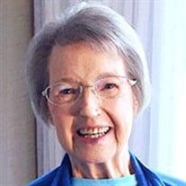 Marlene Ann Nelson