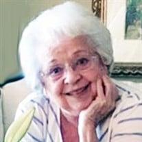 Margaret Ann Quinn